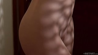 Morpheus - Una Piccola - Met-Art