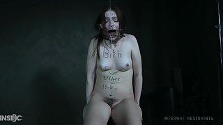 Maya Kendrick - BDSM porn photograph